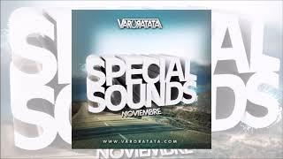 01. Varo Ratatá Special Sounds Noviembre 2018