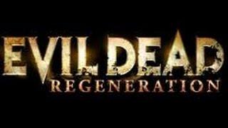 Evil Dead Regeneration | LIVESTREAM - 2/20/16 - No Commentary