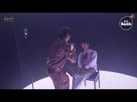 [BANGTAN BOMB] Camera Director Jung kook & V - BTS (방탄소년단)
