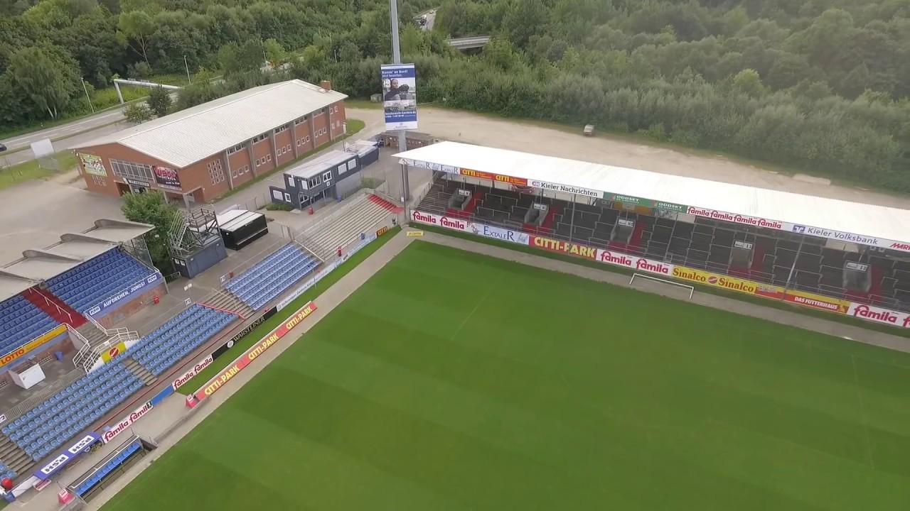 Holstein Kiel Stadion AdreГџe