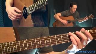 Just Breathe Guitar Lesson - Pearl Jam