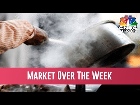 The Week On Dalal Street| Week Overview| February 9, 2019