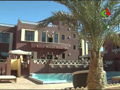 Timimoun Tourisme Hotel ksar Massine