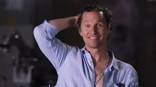 SCRIPT TO SCREEN   Matthew McConaughey