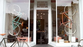 The secret to opening a bike shop