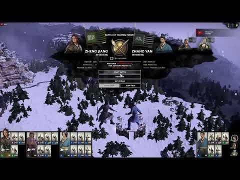 Total War: THREE KINGDOMS (Legendary RECORDS) YELLOW TURBANS |