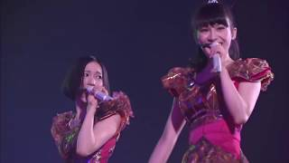 Celebrating the years with perfume.