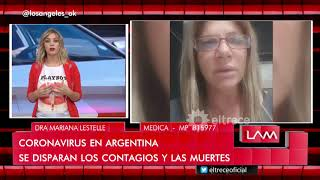 ¿se Extiende El Periodo De Cuarentena En Argentina?