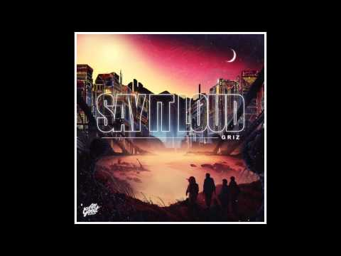 GRiZ - Take It High ft Ivan Neville Bonus Track