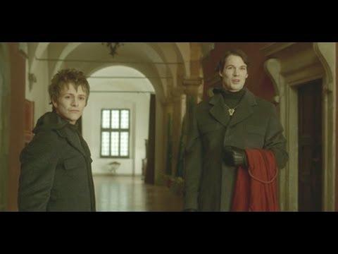 Twilight Volturi  with Daniel Cudmore & Charlie Bewley