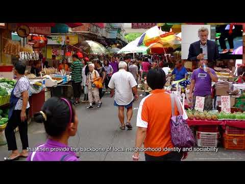 Emerald Cities: China Sustainable Urban Design