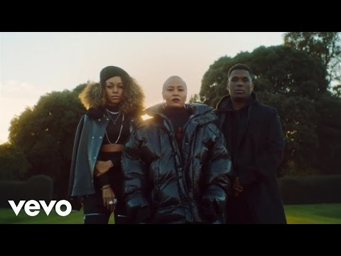 Emeli Sandé - Garden ft. Jay Electronica, Áine Zion