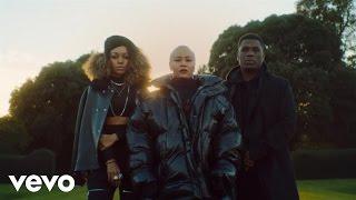 Смотреть клип Emeli Sandé - Garden Ft. Jay Electronica, Áine Zion