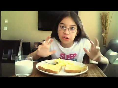how to make a good breakfast