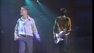 Blur - Dennis Miller Show 1992
