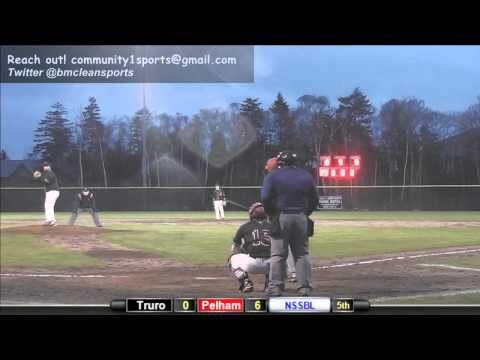 NSSBL on Community One: Truro vs Halifax 05/27/14
