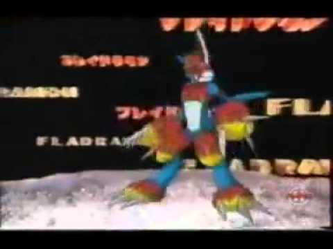 Alle Digimon