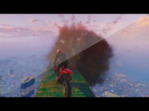 EXPLOSION TROLLING! (GTA 5 Funny Moments)