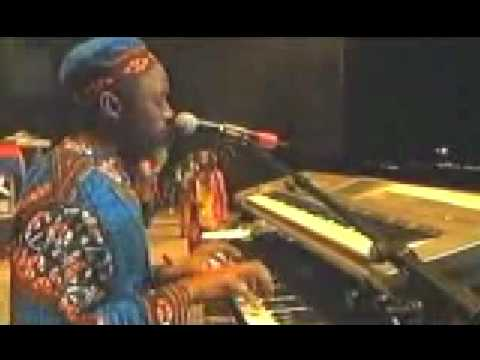 Steel Pulse - Chant A Psalm - Live