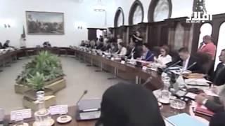 مشروع التعديل الدستوري * EL BILED TV *