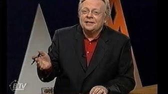 Markus Frick in der Late Night Talkshow