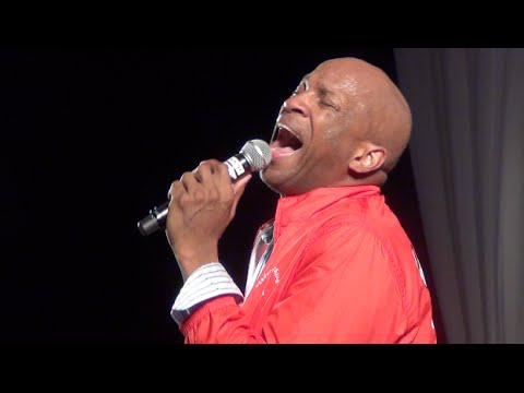 Donnie McClurkin - Carribean Medley Lyrics | MetroLyrics