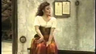 "Bizet- Carmen ""Seguidilla"""