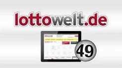 Lottowelt TV Spot
