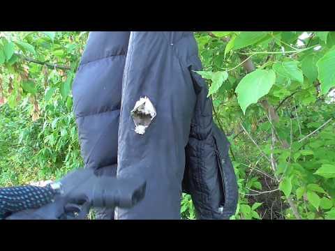 Устройство ПИОНЕР от А+А и ГРОМ. Что будет если гром сработает в кармане куртки? (и не только)...