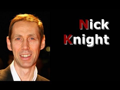 1x44 Nick Knight