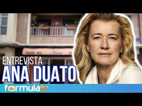 Ana Duato: Así vive la separación de Merche y Antonio en Cuéntame