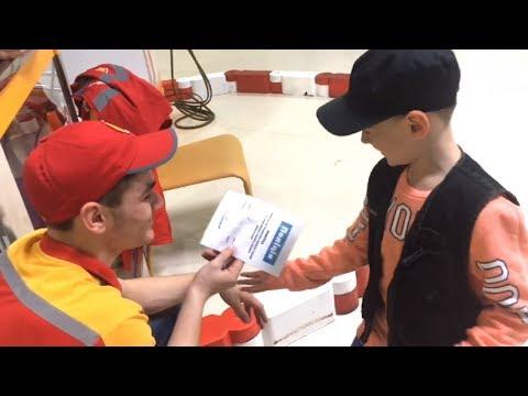 ALİ POLİS OLDU HIRSIZLARI YAKALADI çocuklar için video
