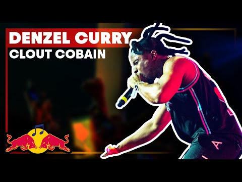 Denzel Curry - Clout Cobain | Live at Red Bull Music Presents: Zeltron vs. Zombies