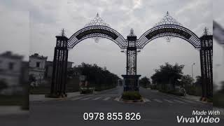Khu đô thị đất nền phân lô và chung cư của dự án 379 Thái Bình