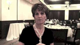 Lucie Arnaz talks