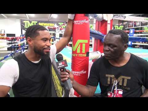 Errol Spence vs. Terence Crawford predictions from the Mayweather Boxing Club following Horn win