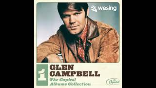 While - glen campbell (cover by ray ...