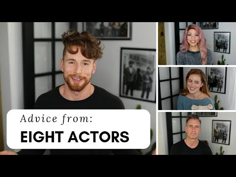 Do You NEED Acting School to be an Actor? | How to Act from YouTube · Duration:  16 minutes 10 seconds