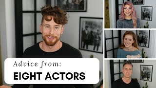 Do You NEED Acting School to be an Actor? | How to Act