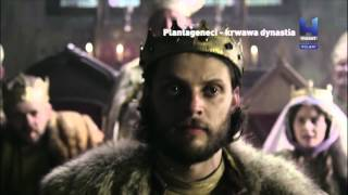 Plantageneci – krwawa dynastia – Polsat Viasat History – Promo