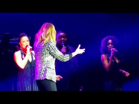 Céline Dion - L'etoile (Live, July 2nd 2017, Stade Pierre Mauroy, Lille)