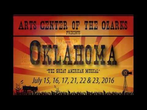 Oklahoma! Promotional Trailer