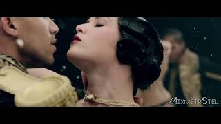 Katy Perry vs. Pink - What About Unconditional Love (Music video by MixmstrStel)