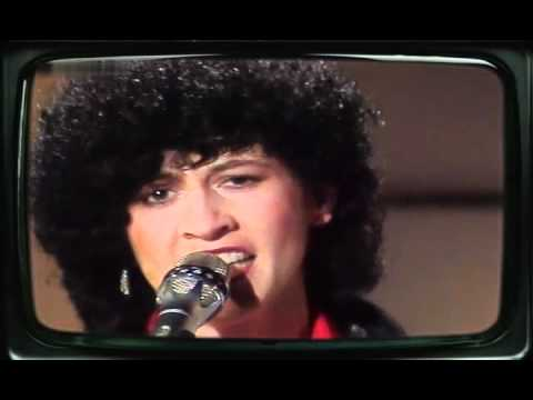 Cora - Amsterdam 1985