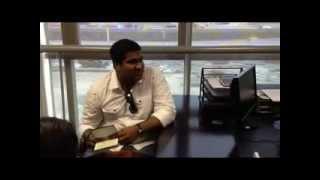 Immigrated To Australia - Gopi Krishnan - Indian National thumbnail