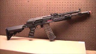 CYMA AKCR X-Gen Series AK74 RAS