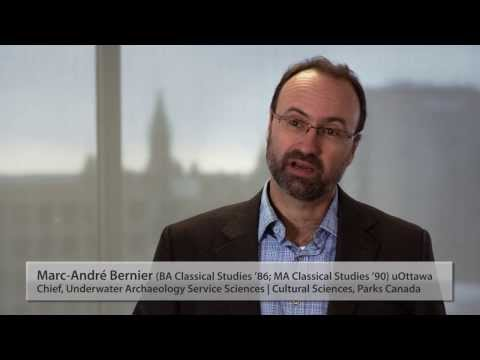 What can I do with my studies in Classical Studies?