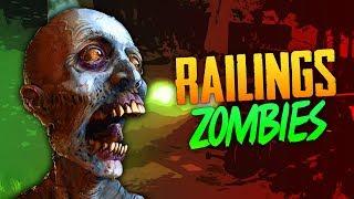 Railings (Call of Duty Custom Zombies)