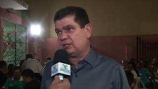 Estrada do Peixe: Mauro Filho anuncia conclusão de projeto técnico e previsão da licitação