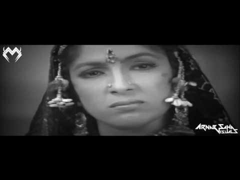 Choli Wat'chu Got (Mogambo Remix) [Video Remix: Arnab Saha Visuals]